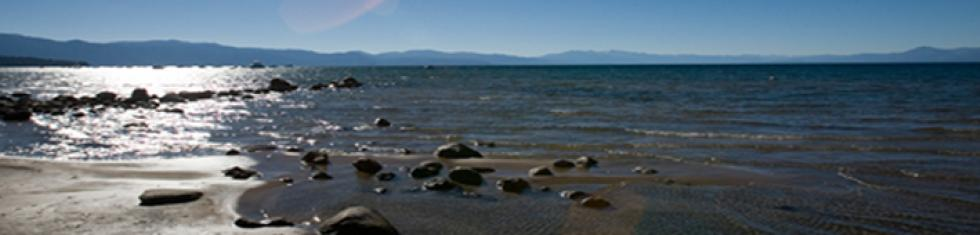 Beaches | North Tahoe Public Utility District Recreation and Parks